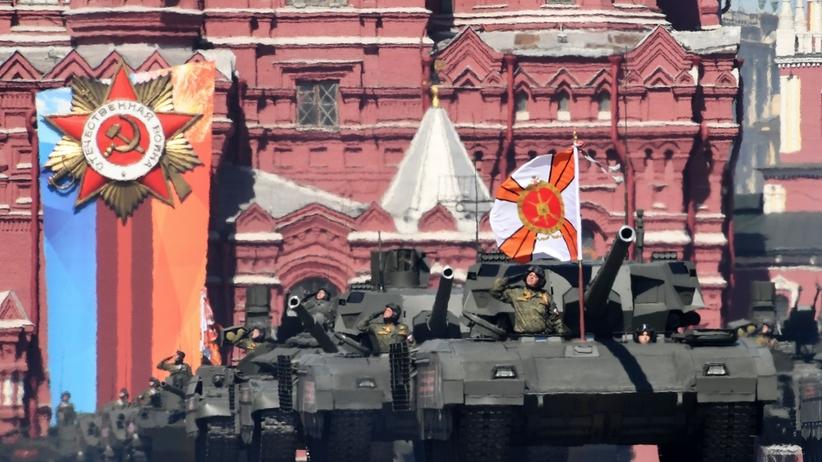 Sensacyjne doniesienia. Rosja pracuje nad systemem wywołującym halucynacje?