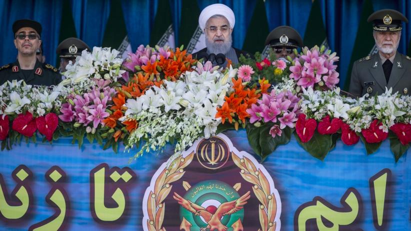 Policyjny nalot na imprezę w Iranie. Torturują 30 homoseksualistów