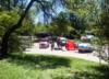 Tragiczny wypadek w Zabrzu. Ojciec wiózł motorem 4-letnie dziecko