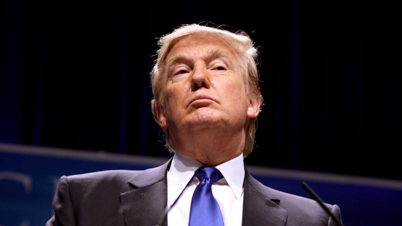 Trump mówi o WikiLeaks. Bardziej niż hakowanie obywateli, martwią go zabezpieczenia CIA