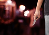 Trzech 24-latków ugodzonych nożem. Pod klubem doszło do awantury