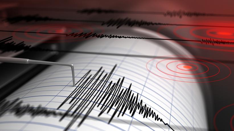Trzęsienie ziemi o sile 6,3 stopnia w skali Richtera w pobliżu wysp Tonga