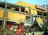 Trzęsienie ziemi i tsunami w Indonezji. Są ofiary żywiołu [WIDEO]