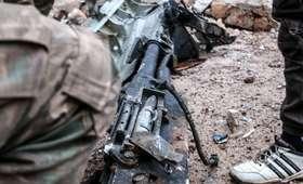 Turcja: Dwóch żołnierzy zginęło na granicy z Syrią