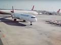 Turcja: Kolizja samolotów na lotnisku w Stambule [WIDEO]