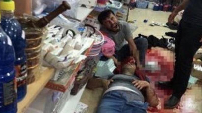 Turcja: strzelanina podczas wizyty deputowanego AKP w mieście. Trzy osoby nie żyją