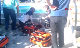Tragedia w tureckim aquaparku. Dzieci porażone prądem