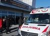 Strzelanina na lotnisku w Turcji. Panika wśród pasażerów