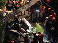 Śmigłowiec wojskowy rozbił się w Stambule. Zginęło czterech żołnierzy