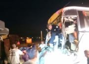 Turcja: Wypadek autokaru z polskimi turystami