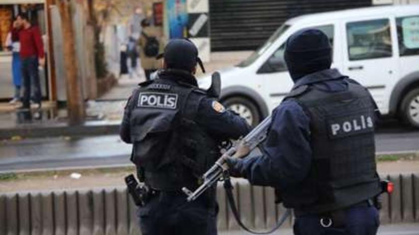 Turcja. Zatrzymano 77 osób podejrzanych o sympatie dla Państwa Islamskiego