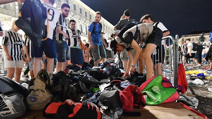 MSZ: co najmniej dwóch Polaków rannych w Turynie