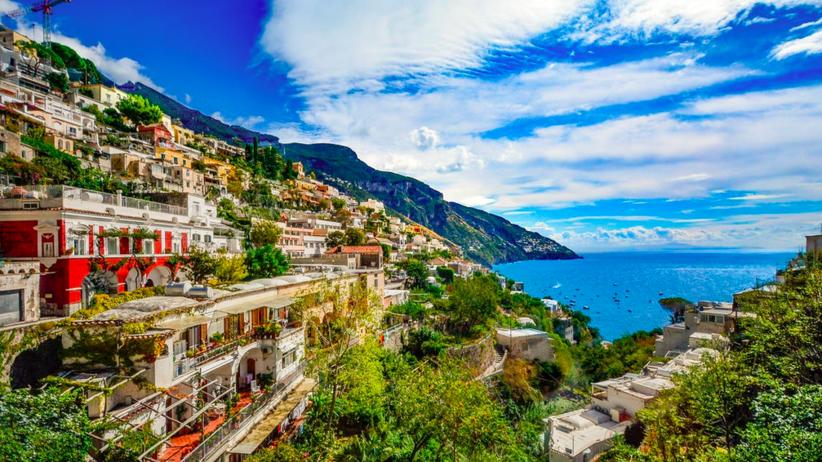 Turyści lecący do Włoch mają zabierać ze sobą magnesy