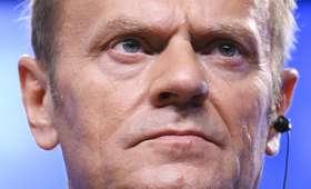 Donald Tusk skomentował wprowadzone zmiany w sądownictwie