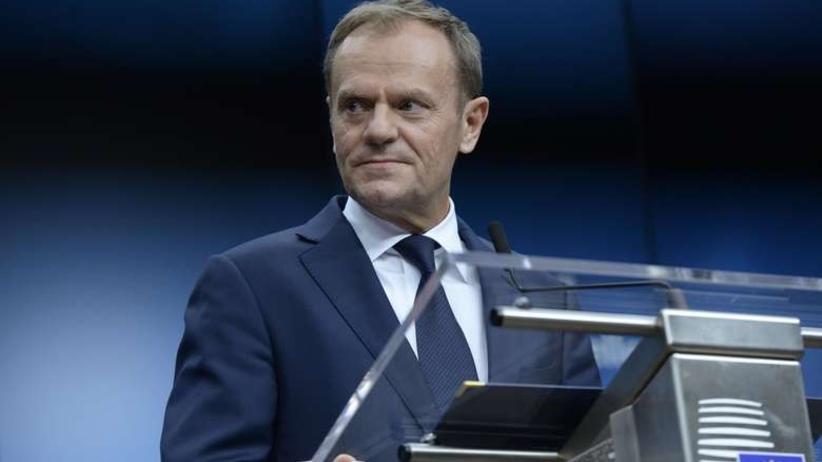 Szczyt UE ws. Brexitu. Tusk: musimy uporządkować przeszłość