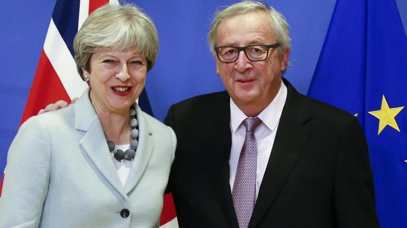 Jest wstępne porozumienie w sprawie Brexitu!