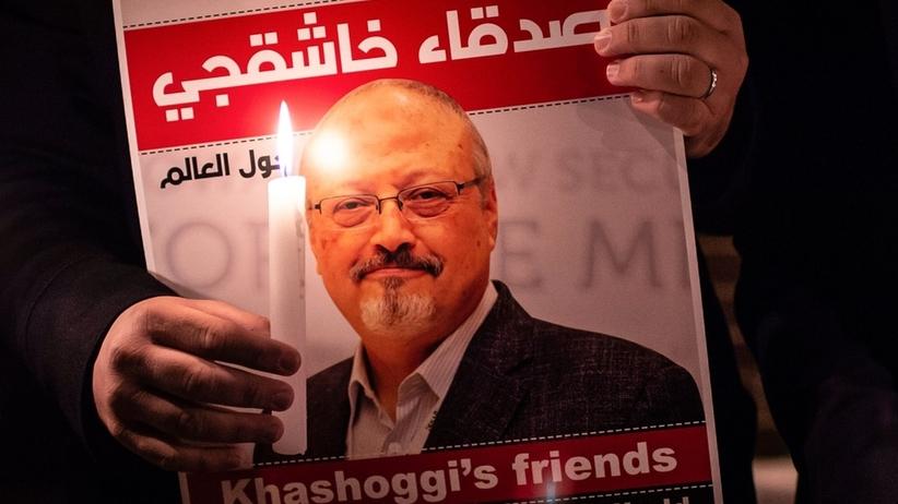 Ujawniono ostatnie słowa saudyjskiego dziennikarza Dżamala Chaszodżdżiego