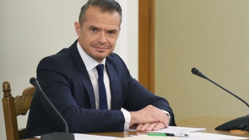 Szef ukraińskiej agencji zarzuca Sławomirowi Nowakowi łamanie przepisów antykorupcyjnych