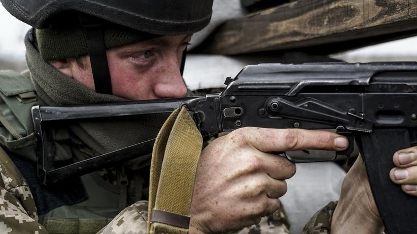 Koniec stanu wojennego na Ukrainie. Nie zostanie przedłużony