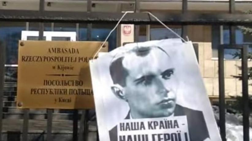 Bandera Kijów