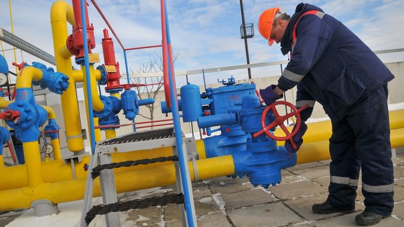 Ukraina: stan wyjątkowy w energetyce