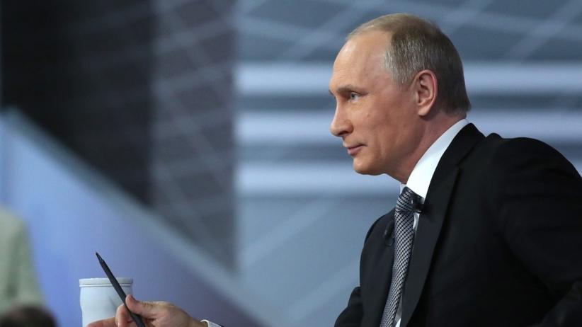 Zastrzelono żonę rzekomego organizatora zamachu na Putina