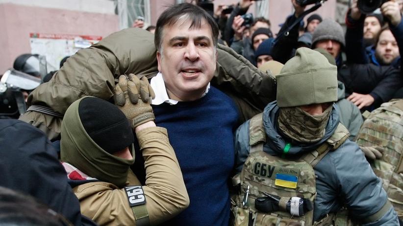 Saakaszwili