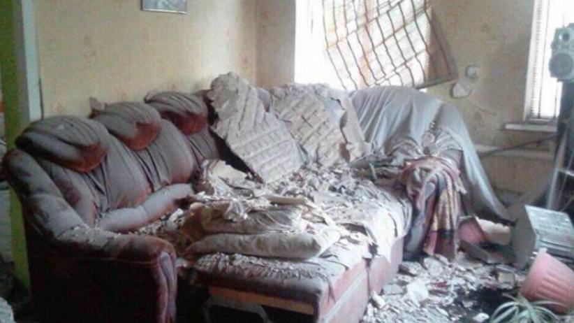 Wojna w Donbasie. Separatyści zabili 13-letniego chłopca