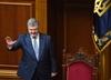 W marcowych wyborach prezydenckich na Ukrainie wystartuje… 44 kandydatów