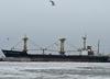 Ukraińscy marynarze z zarzutami. Konflikt na Morzu Azowskim
