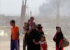 UNHCHR: Państwo Islamskie morduje cywilów uciekających z Mosulu. Setki ofiar