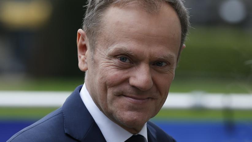 Bruksela. Szczyt przywódców Unii Europejskiej i wybór szefa Rady Europejskiej