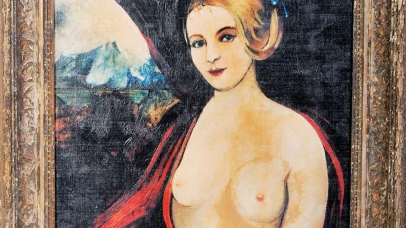 """""""Upadła Madonna z wielkim cycem"""" sprzedana! Zyskała sławę dzięki serialowi """"Allo Allo"""""""