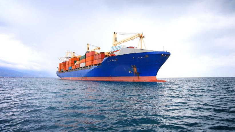 Porwany statek przy wybrzeżu Nigerii. Na pokładzie Polacy