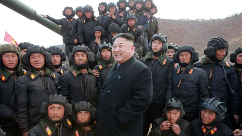 ''Era cierpliwości skończyła się''. USA gotowe na ostateczne rozwiązanie problemu południowokoreańskiego reżimu?