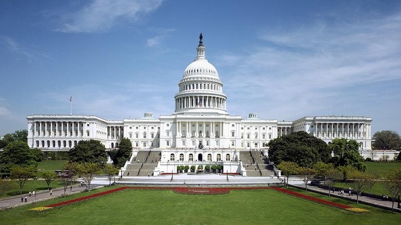 USA: Kongres przegłosował ustawę 447 o mieniu ofiar Holokaustu