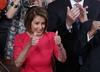 78-letnia Nancy Pelosi szefową Izby Reprezentantów. Reakcja jej wnucząt rozbraja!