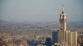 USA ostrzega przed podróżami do Arabii Saudyjskiej. Zagrożenie terrorystyczne