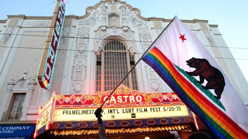 Sąd Najwyższy USA wydał wyrok ws. pary gejów i cukiernika