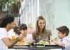 Zakaz wstępu dla dzieci poniżej piątego roku życia? Pomysł pewnej restauracji