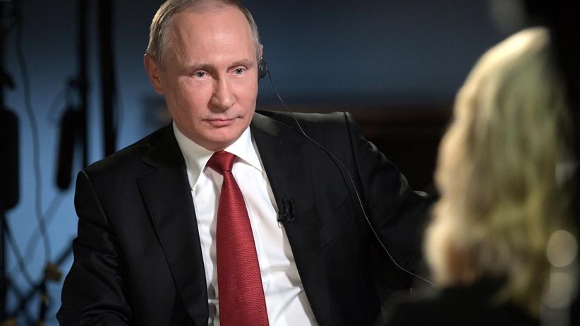 Kreml mieszał w amerykańskich wyborach? Nowy raport nie pozostawia złudzeń