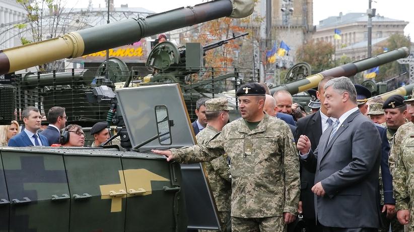 USA uderza w Rosję. Przekaże Ukrainie śmiercionośną broń