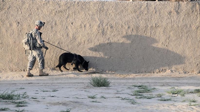 USA planuje wycofać wojska z Afganistanu