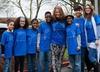 USA: Zginęła ośmioosobowa rodzina. Ich samochód spadł z klifu