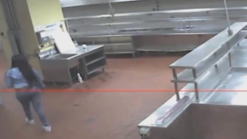 Nastolatka zmarła w hotelowej zamrażarce. Rodzice domagają się 50 milionów dolarów odszkodowania