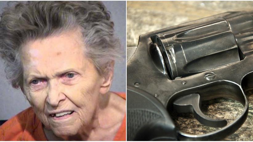 USA. 92-latka zabiła syna, bo nie chciała iść do domu opieki