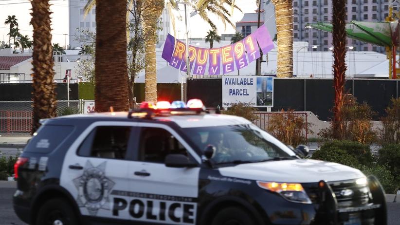 Amerykańskie władze zaprzeczają: ISIS nie odpowiada za atak w Las Vegas