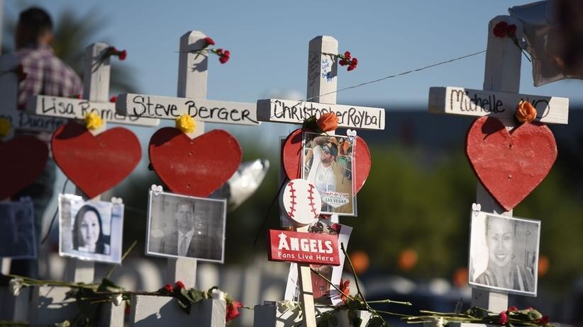 USA: Brat zamachowca z Las Vegas został zatrzymany