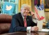 Była agentka CIA chce kupić Twittera, by zablokować... konto Donalda Trumpa!