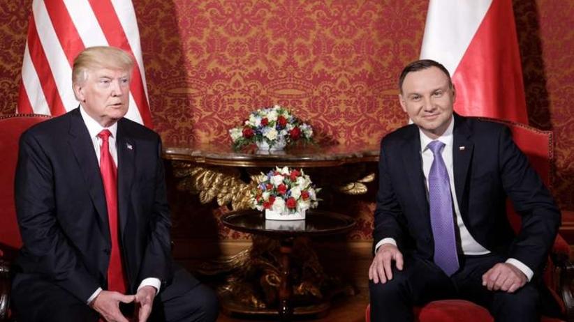 Zawieszenie stosunków z Polską? Departament Stanu USA reaguje na medialne doniesienia